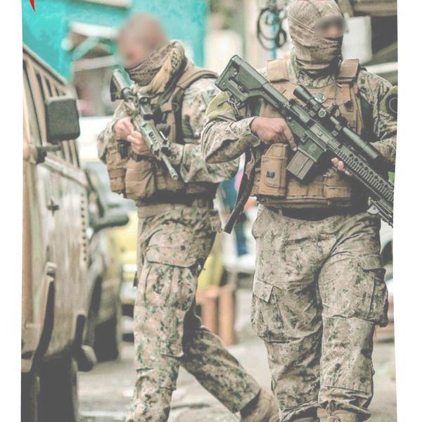 Imagem principal do produto Edital Direcionado Carreira Policial
