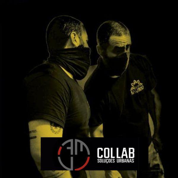 Imagem principal do produto COLLAB SOLUÇÕES URBANAS