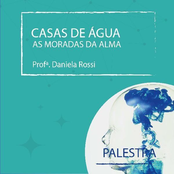 Imagem principal do produto Casas de Água
