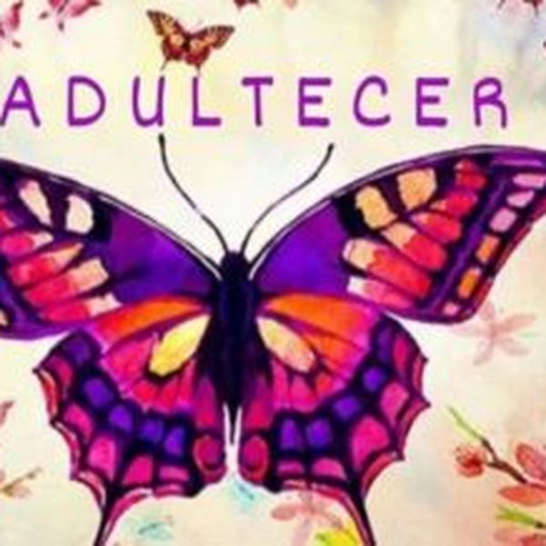 Imagem principal do produto ADULTECER