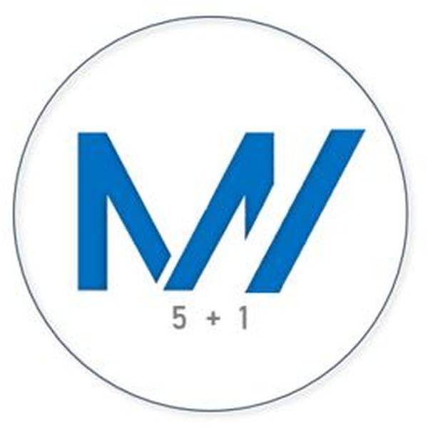 Imagem principal do produto Método 5+1 para Perder Grasa defintivamente