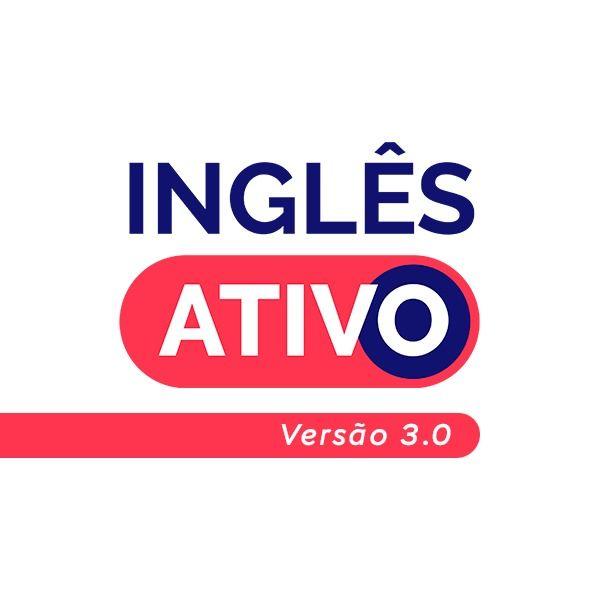 Imagem principal do produto Inglês Ativo - Teacher Allie