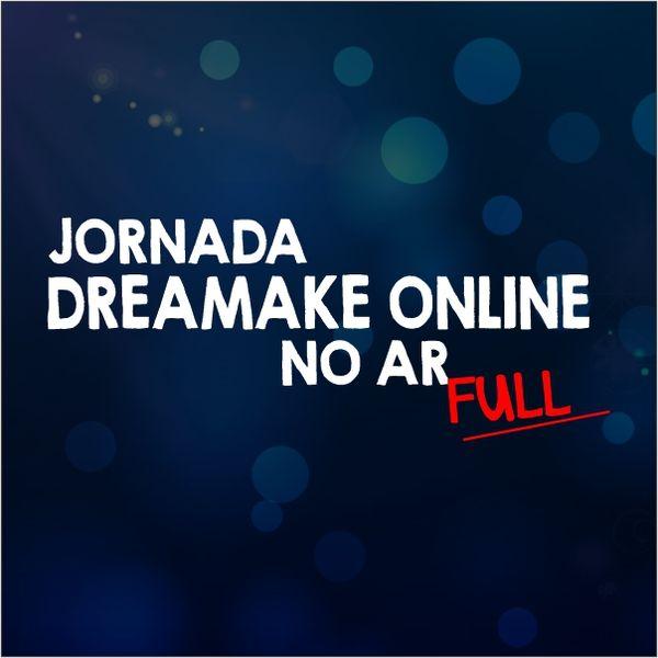 Imagem principal do produto Jornada Dreamake Online