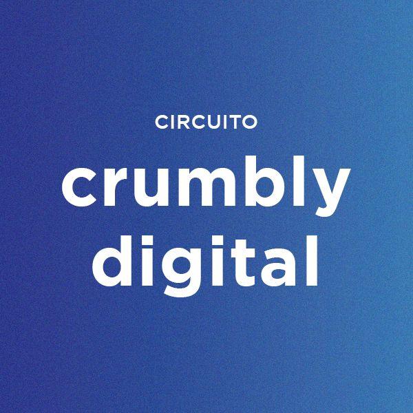 Imagem principal do produto Crumbly Digital