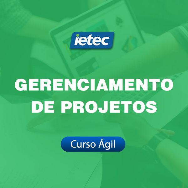 Imagem principal do produto Curso Ágil - Gerenciamento de Projetos