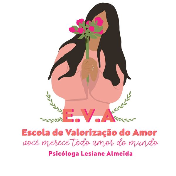 Imagem principal do produto EVA - ESCOLA DE VALORIZAÇÃO DO AMOR - T1