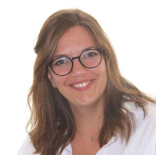 Ángeles Fernández