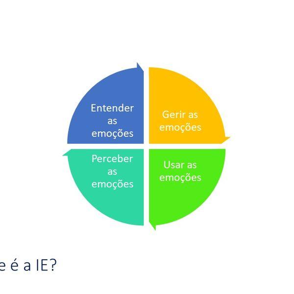 Imagem principal do produto Inteligência emocional na prática