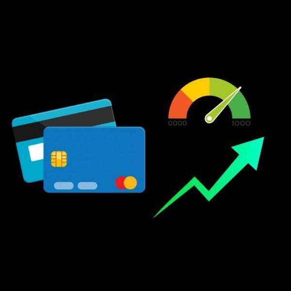 Imagem principal do produto Como Aumentar o Limite do Seu Cartão de Crédito