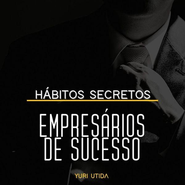 Imagem principal do produto Hábitos Secretos