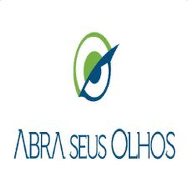 Imagem principal do produto Abra seus Olhos BR