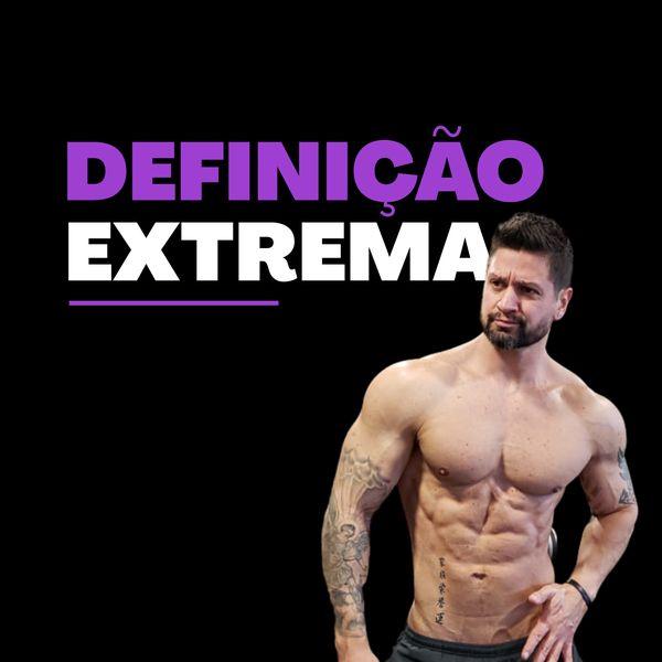 Imagem principal do produto Definição Extrema