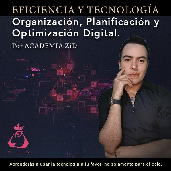 Imagem principal do produto Master Eficiencia y Tecnología - PRECIO REAL - $49 USD