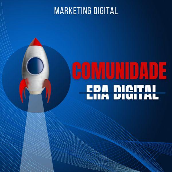 Imagem principal do produto COMUNIDADE - ERA DIGITAL