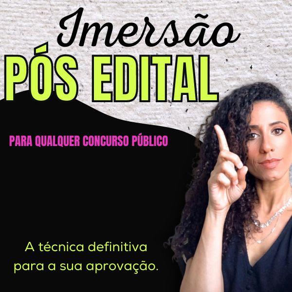 Imagem principal do produto E-Book para concursos (Adriana Karkow)