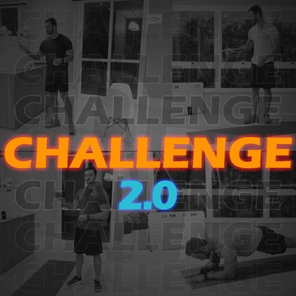 Imagem principal do produto Challenge 2.0