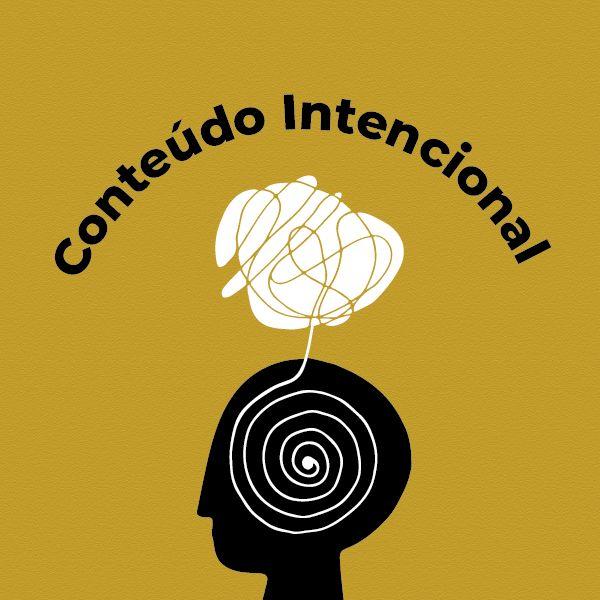 Imagem principal do produto Conteúdo Intencional
