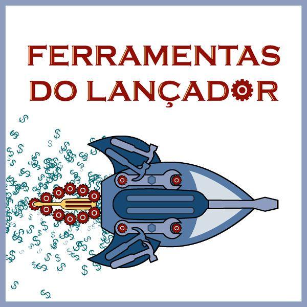 Imagem principal do produto FERRAMENTAS DO LANÇADOR