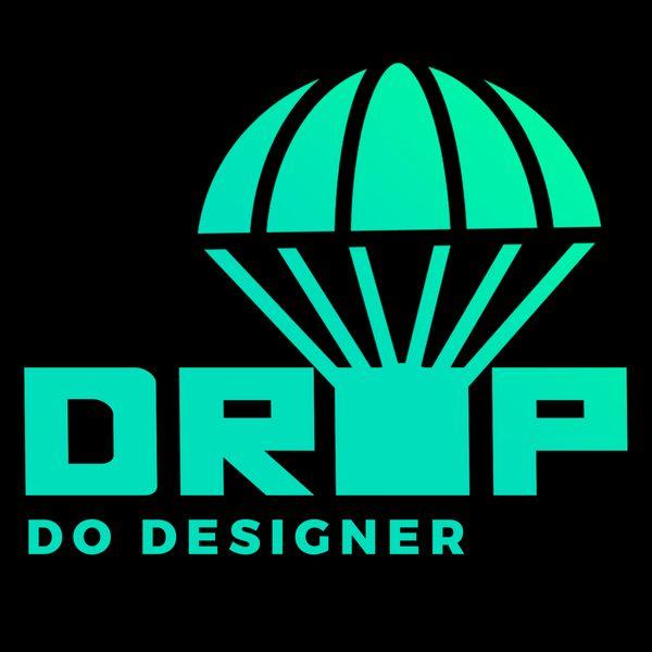 Imagem principal do produto Drop do Designer