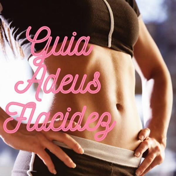 Imagem principal do produto Guia Adeus Flacidez