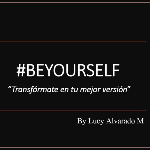 "Imagem principal do produto #BEYOURSELF: ""Transfórmate en tu mejor versión"""