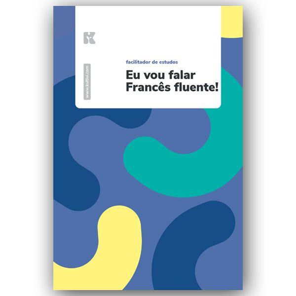 Imagem principal do produto Facilitador de Estudos - Francês