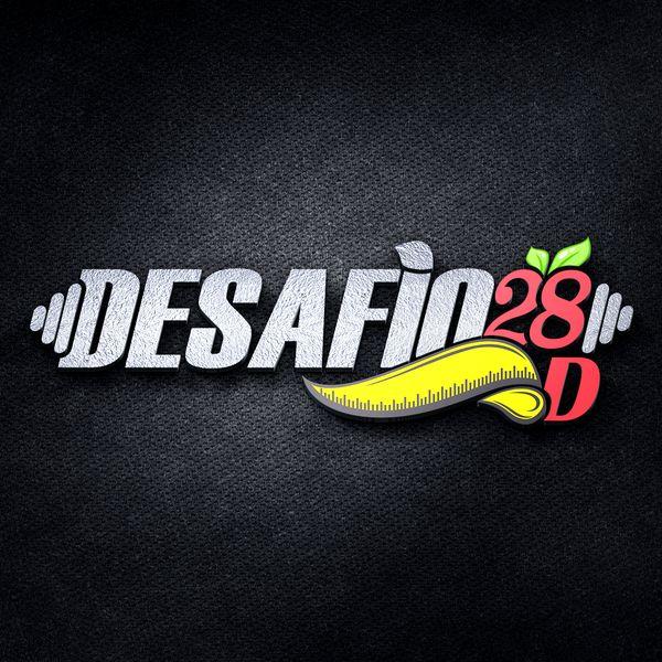Imagem principal do produto DESAFIO 28 DIAS PARA SECAR