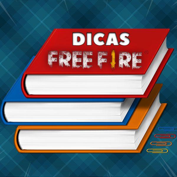 DICAS PARA SUBIR PATENTE NO FREE FIRE | Hotmart