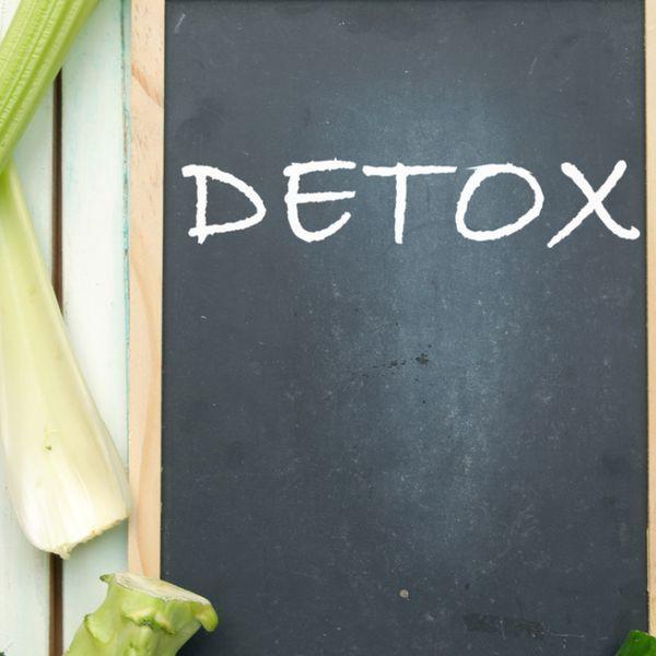Imagem principal do produto Detox biotransformação 3 dias