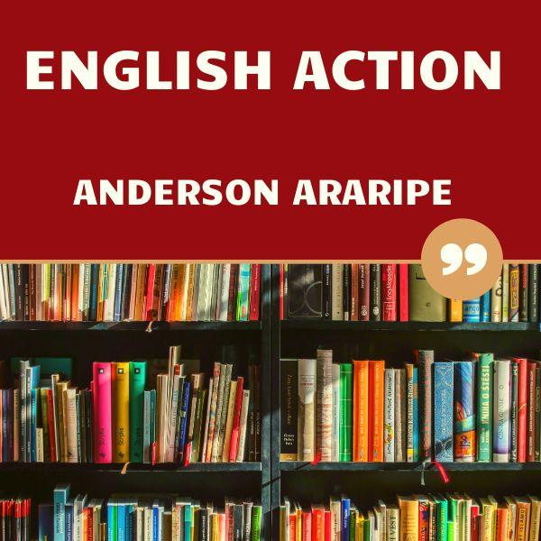 Imagem principal do produto English action