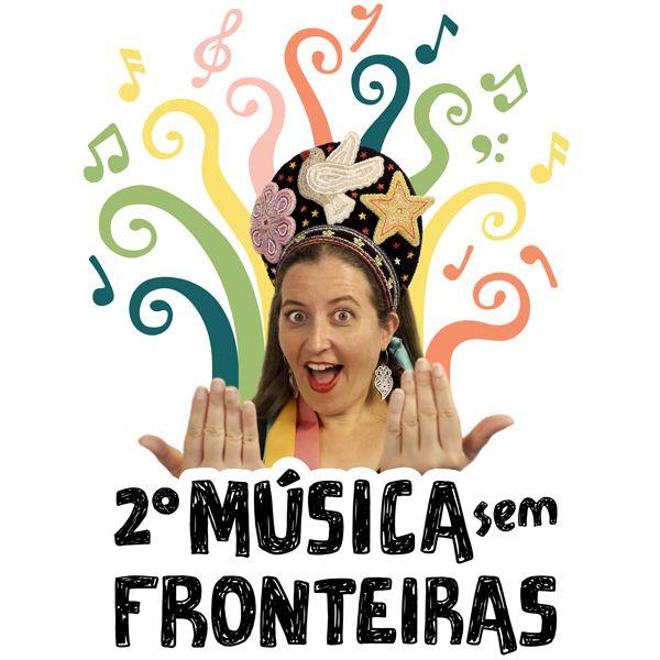 Imagem principal do produto 2º Seminário Música sem Fronteiras - Encontro Internacional de Experiências em Educação Musical