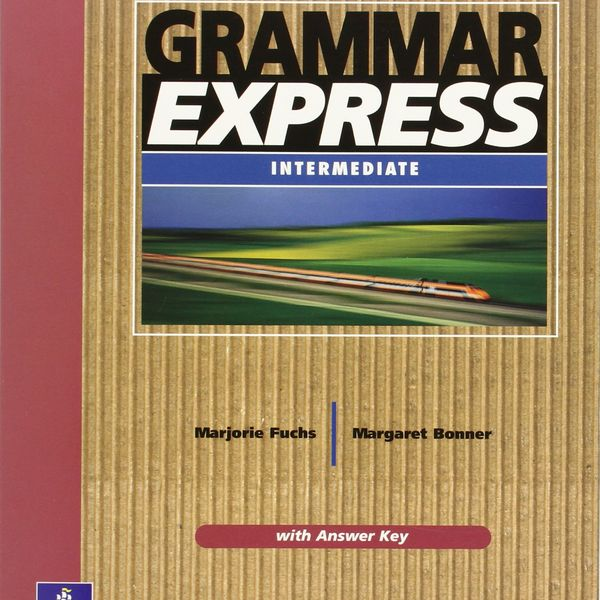 Imagem principal do produto GRAMAR EXPRESS / LONGMAN