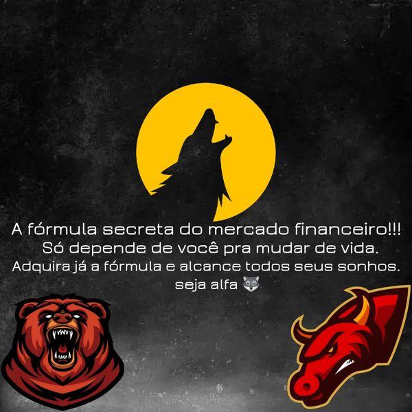 Imagem principal do produto A FORMULA DO TRADE DE SUCESSO!