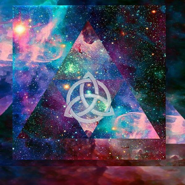 Imagem principal do produto Curso As Tríades Planetárias e os Símbolos Sagrados