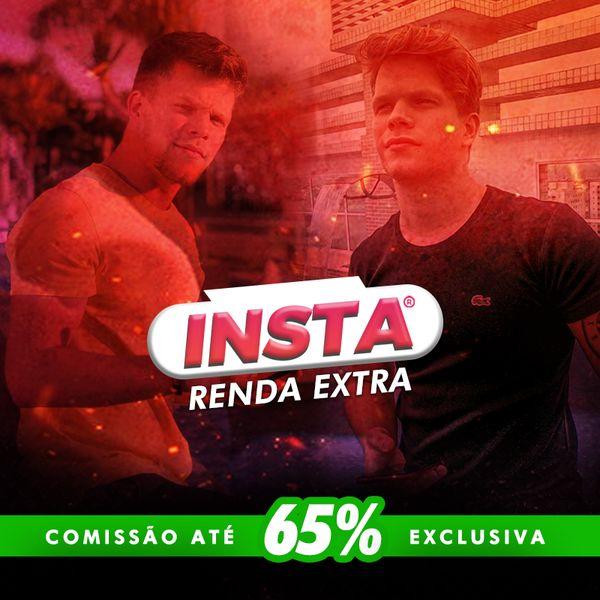 INSTA RENDA EXTRA - Will Berger - learn a new skill - Online ...