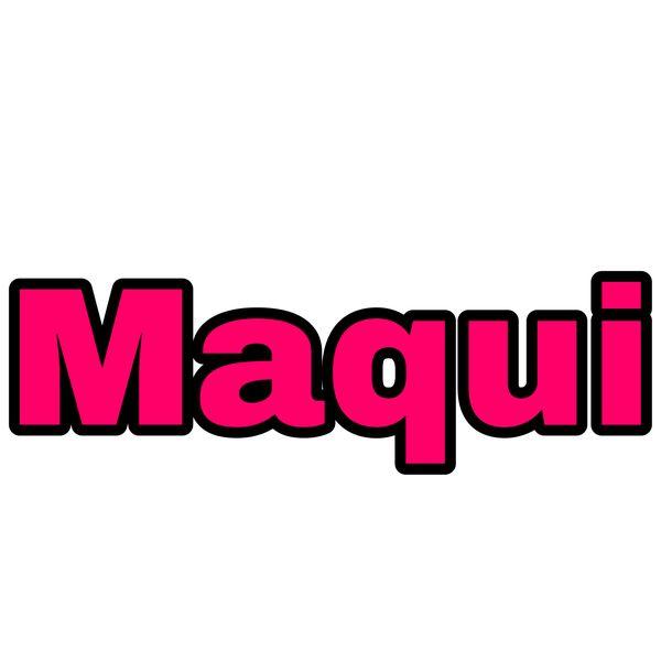 Imagem principal do produto Insta Maqui