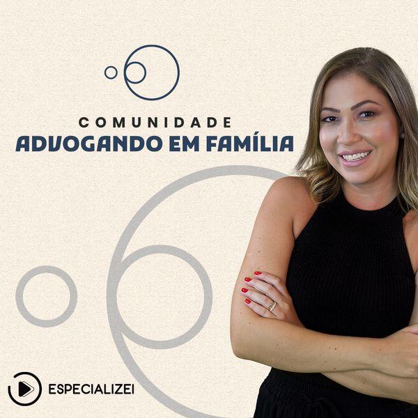 Imagem principal do produto Comunidade Advogando em Família