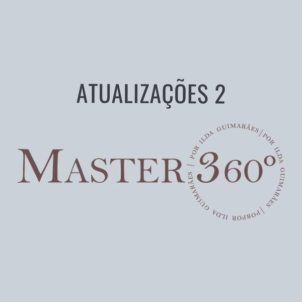 Imagem principal do produto Atualizações 2 - Master 360