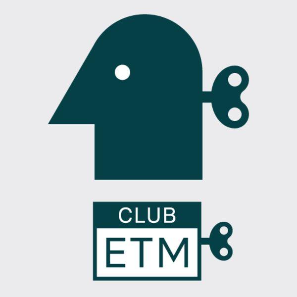 Imagem principal do produto CLUB ETM
