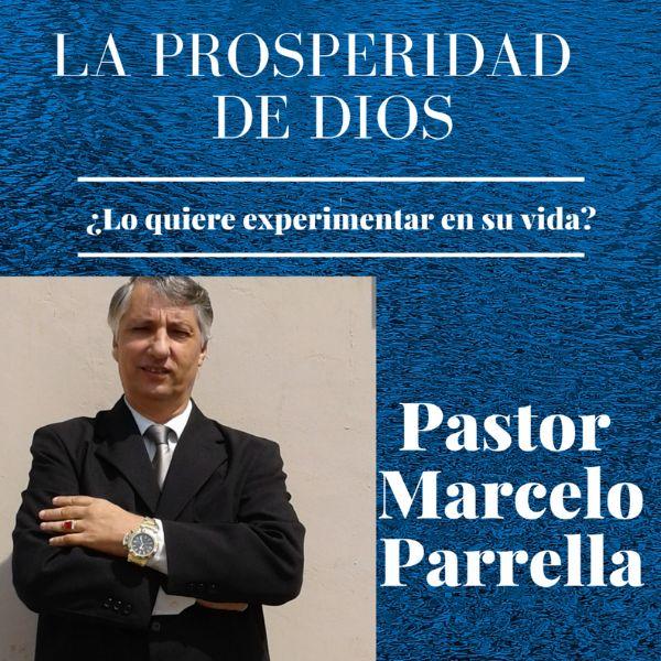 Imagem principal do produto La prosperidad de Dios. ¿ Lo quiere experimentar en su vida ?