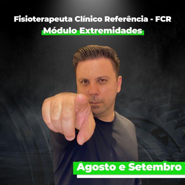 Imagem principal do produto FCR - Extremidades