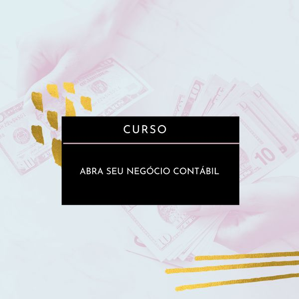 Imagem principal do produto Abra seu Negócio Contábil