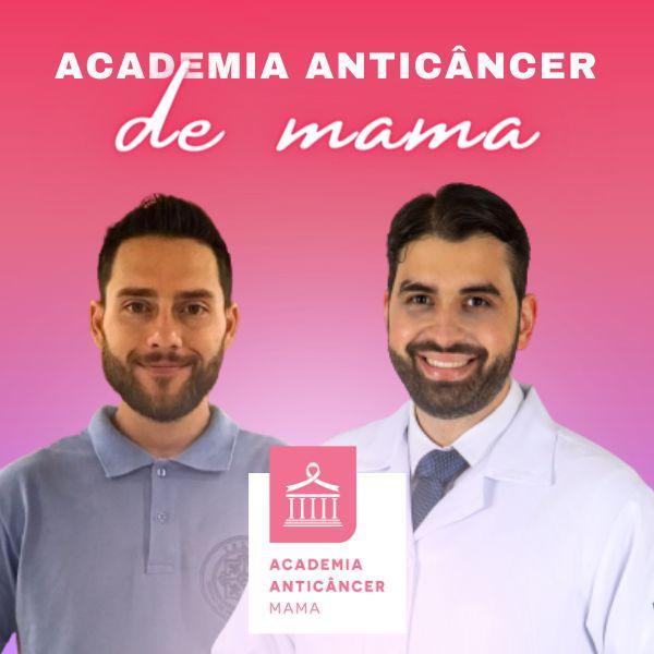 Imagem principal do produto Academia AntiCâncer de Mama