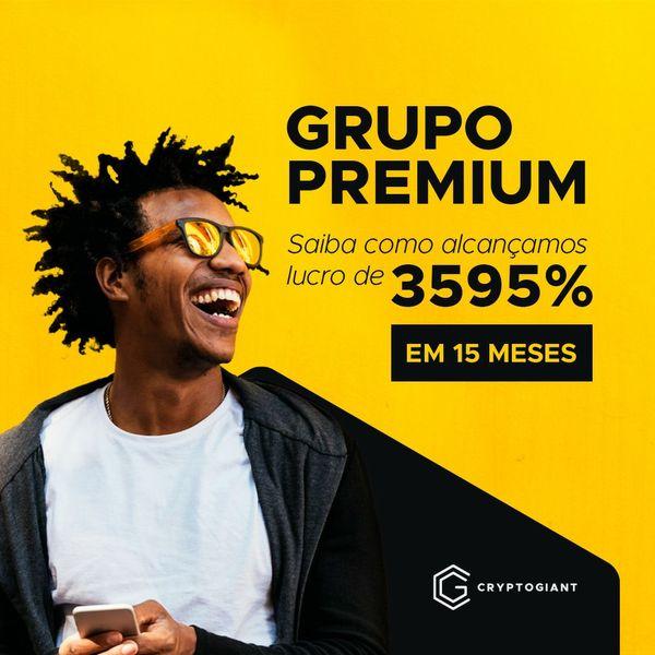 Imagem principal do produto CryptoGiant Premium