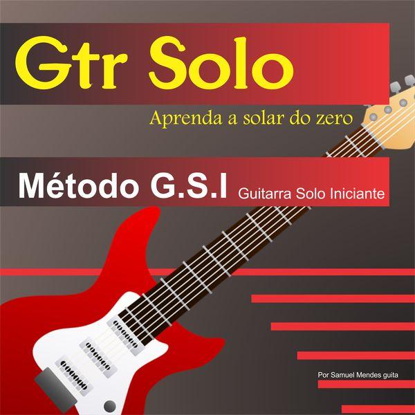 Imagem principal do produto Guitarra Solo Para Iniciante