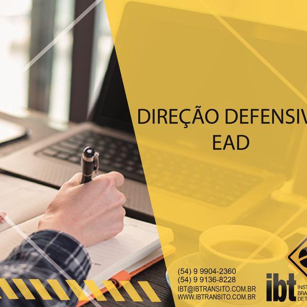 Imagem principal do produto Curso de Direção Defensiva