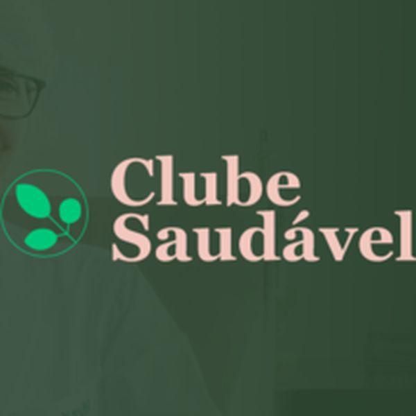 Imagem principal do produto Clube Saudável - Anual