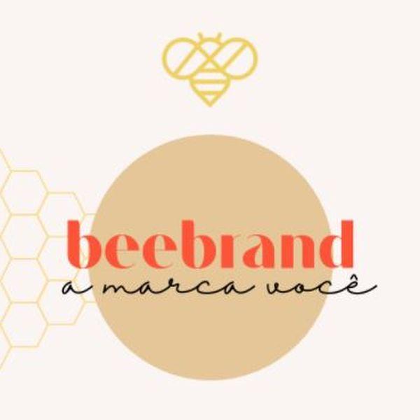 Imagem principal do produto BeeBrand - A marca você