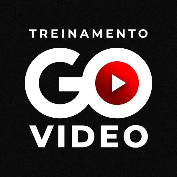 Imagem principal do produto Treinamento GO VIDEO - Ga Oliveira