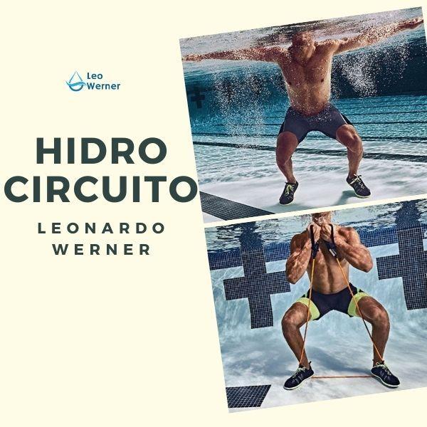 Imagem principal do produto Hidro Circuito